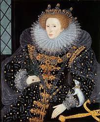 エリザベス1世 - Wikipedia